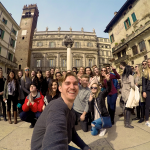 Why Study Abroad in Verona, Italy?
