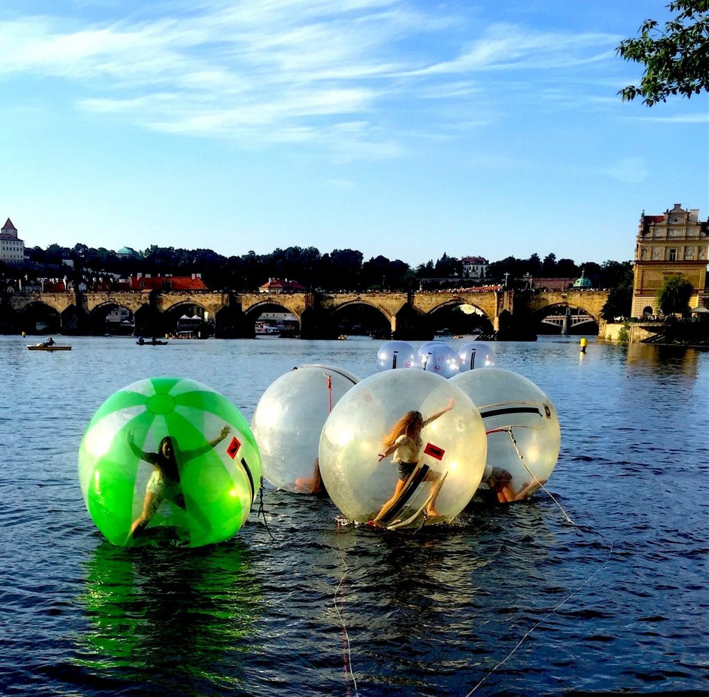 Prague, Czech Republic, Study Abroad