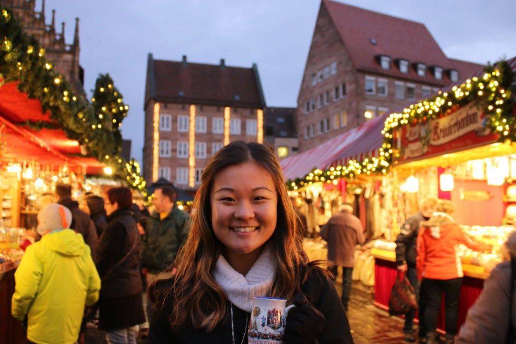 Nuremberg, Germany, Christmas, Christmas Markets,