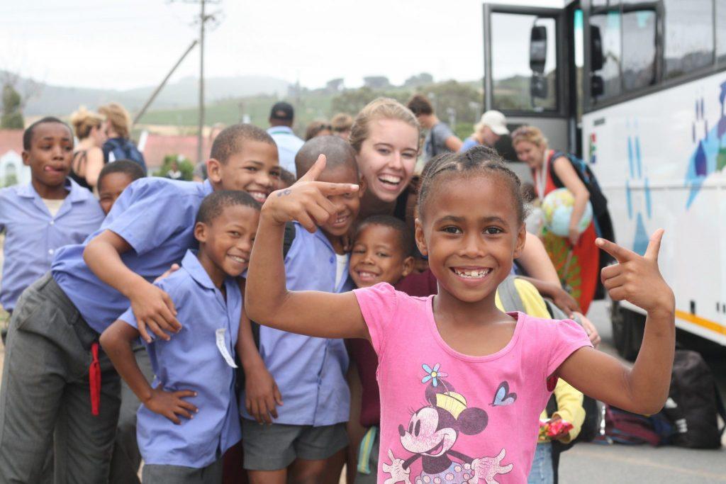 Stellenbosch, South Africa, Study Abroad, VCE