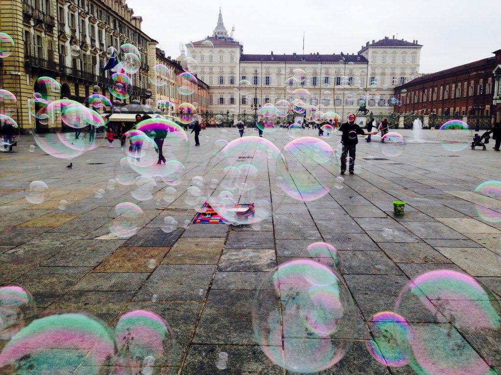 City Center,Torino, Italy, Study Abroad