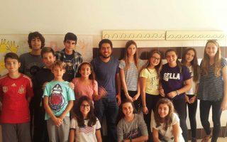 Volunteering Abroad in Alicante
