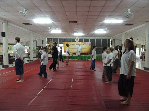 Buddhism Classes