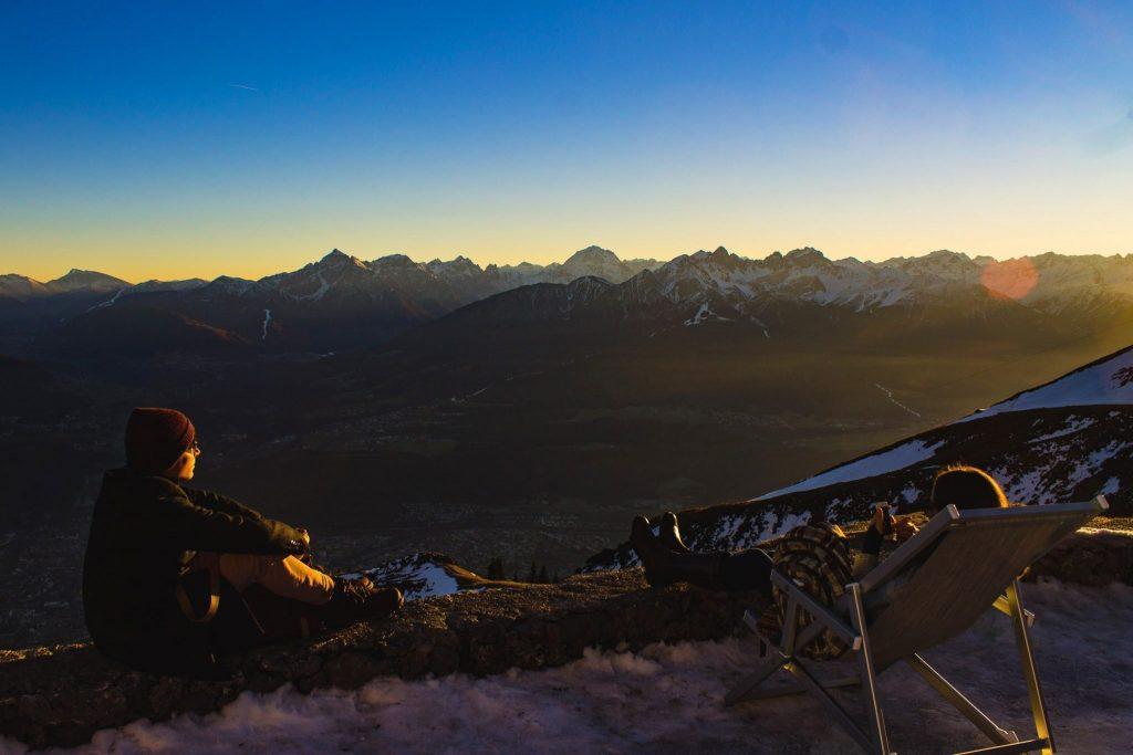 Viterbo, Italy, Dolomites, Study Abroad, USAC