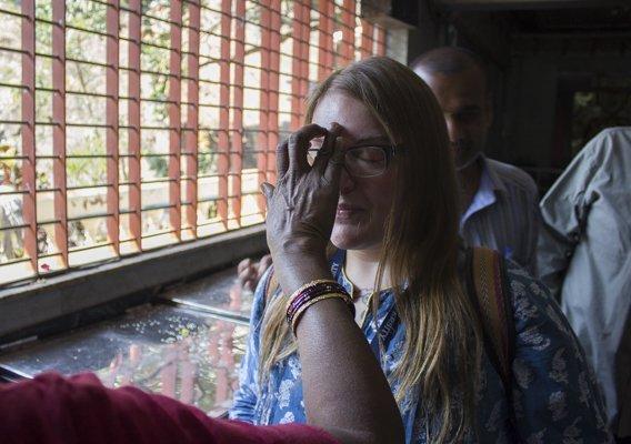 Bangalore, India, Study Abroad, USAC