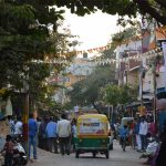 A Journey Through Old Bangalore