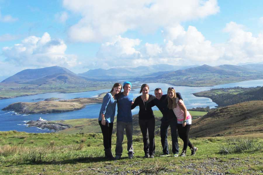Heading to Cork? Don't miss the Ring of Kerry