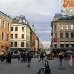 First Impressions of Oslo, Norway