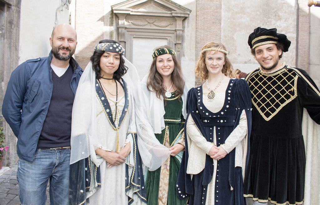 Viterbo, Italy, Study Abroad, USAC