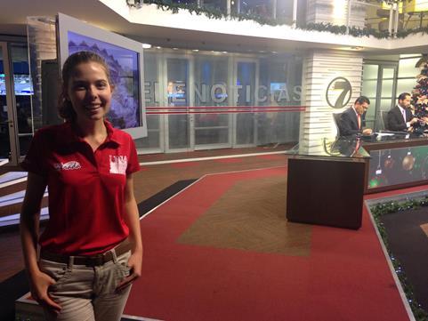 USAC Costa Rica internship