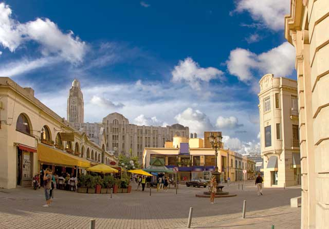 Study Abroad in Uruguay