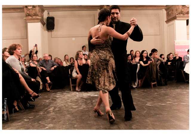 Tango in Uruguay