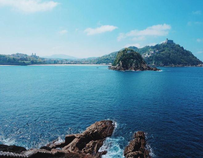 Study abroad in San Sebastian
