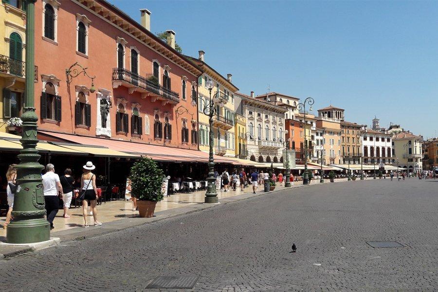 3 Local Spots in Verona