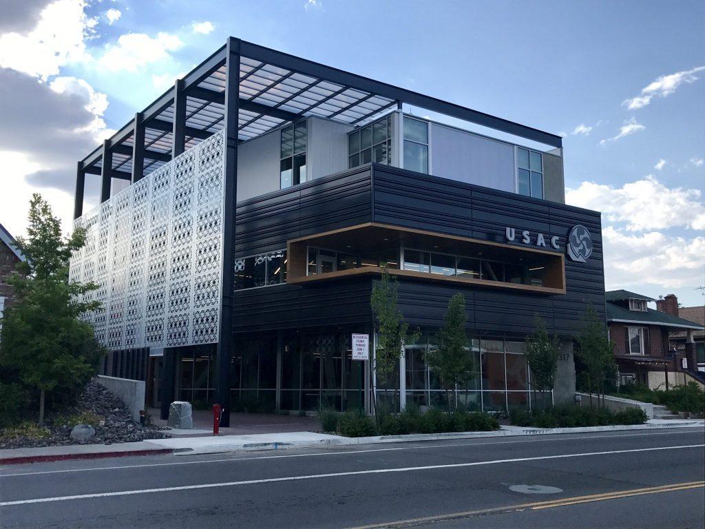 USAC Annex Building