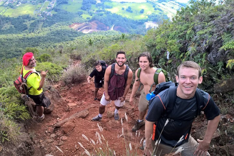 Program Highlight: Study Abroad in Brazil