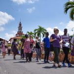Program Highlight: Study Abroad in Accra, Ghana