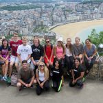 Program Highlight: Study Abroad in San Sebastián, Spain