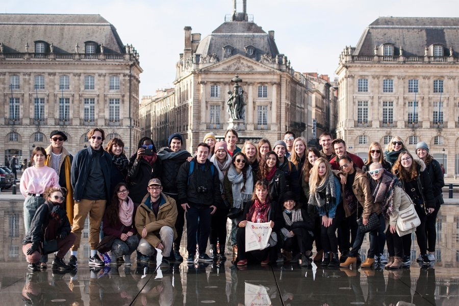 36 Reasons Students Are Thankful for Study Abroad