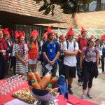 16 Photos of Students Embracing International Education
