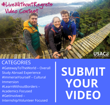 USAC Video Contest