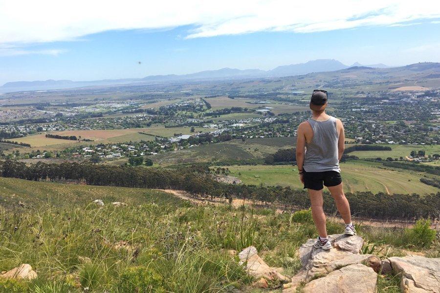 Undergraduates Afrikaans Tutors near Stellenbosch on SkillUp
