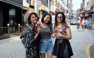 The Unique Culture Around Caring in South Korea