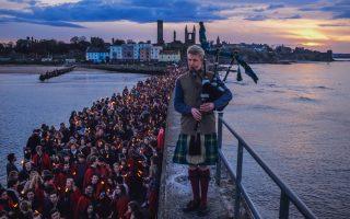 Celebrating Burns Night – A Scottish Tradition