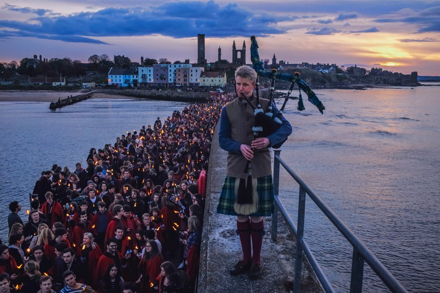 Celebrating Burns Night - A Scottish Tradition