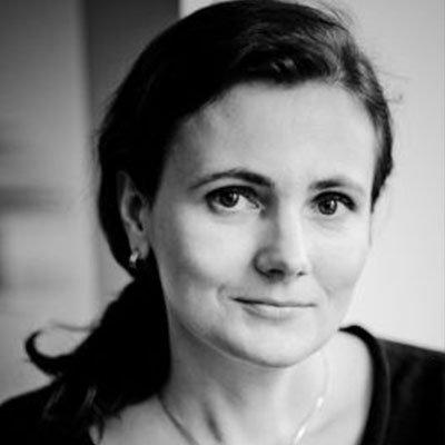 Agniezska Nowak Resident Director of Krakow Poland