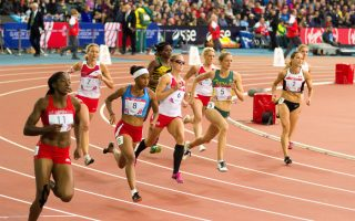 Experience the Commonwealth Games in the Gold Coast