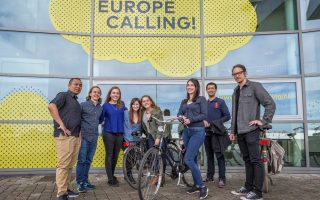 Tour Western Europe this Summer for College Credit