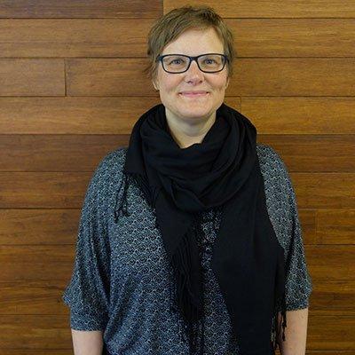 Dr. Stefanie Seewald Resident Director Luneburg Germany