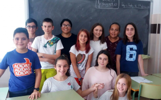 16 Student Reflections on Teaching English in Alicante