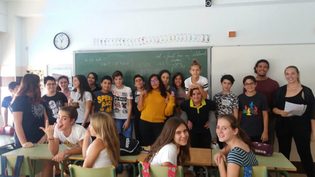 16 Student Reflections on Teaching English in Alicante - USAC