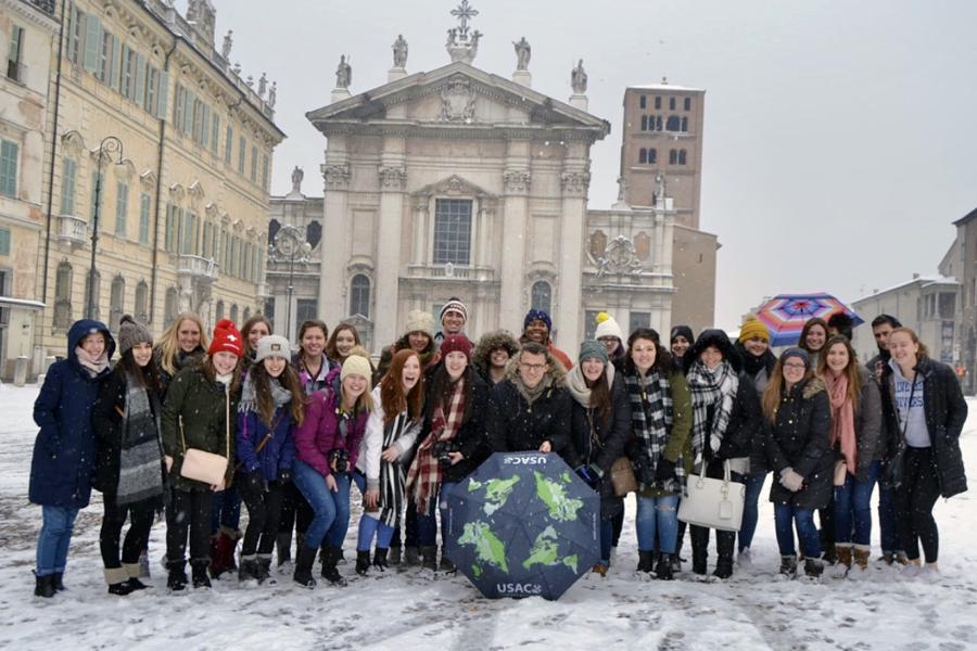 A Tribute to Reggio Emilia