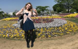 A Year in Nagasaki – Alumni Q&A