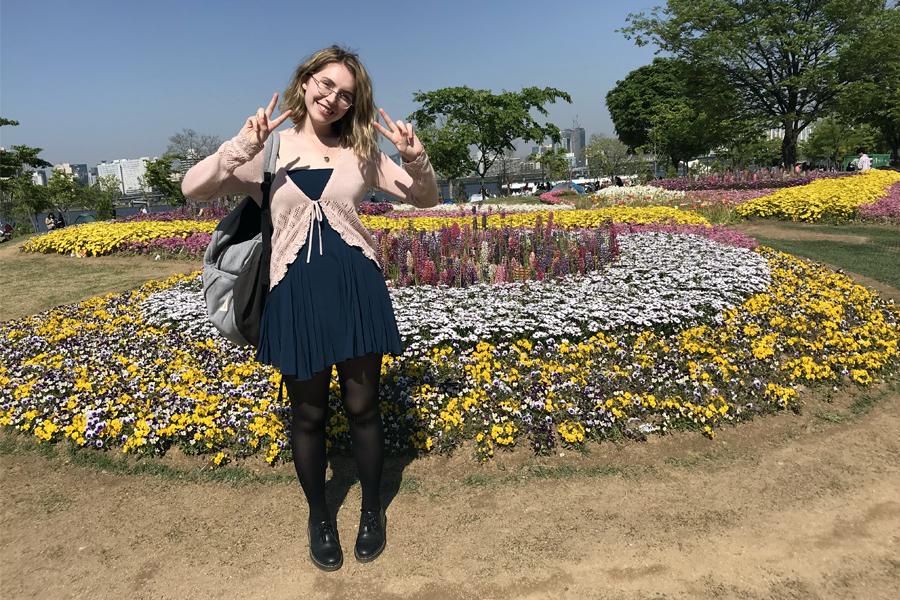 A Year in Nagasaki - Alumni Q&A