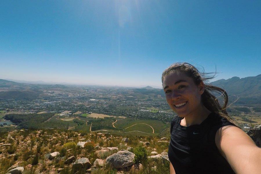 A Student's Guide to Stellenbosch