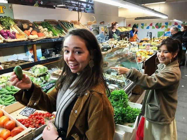 Shop Local Markets