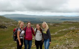 Five Surprising Things About Studying Abroad in Ireland