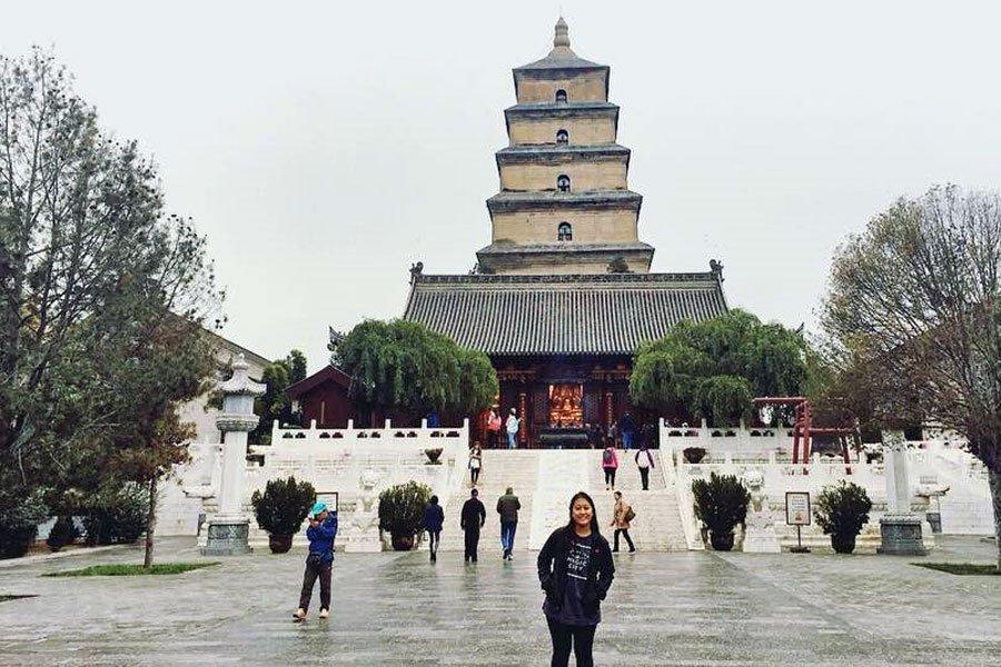 Alumni Q&A - Chengdu, China
