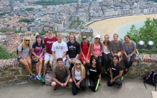 5 Summer Study Abroad Destinations