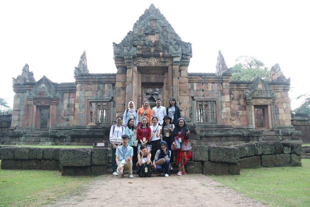 Exploring Khon Kaen