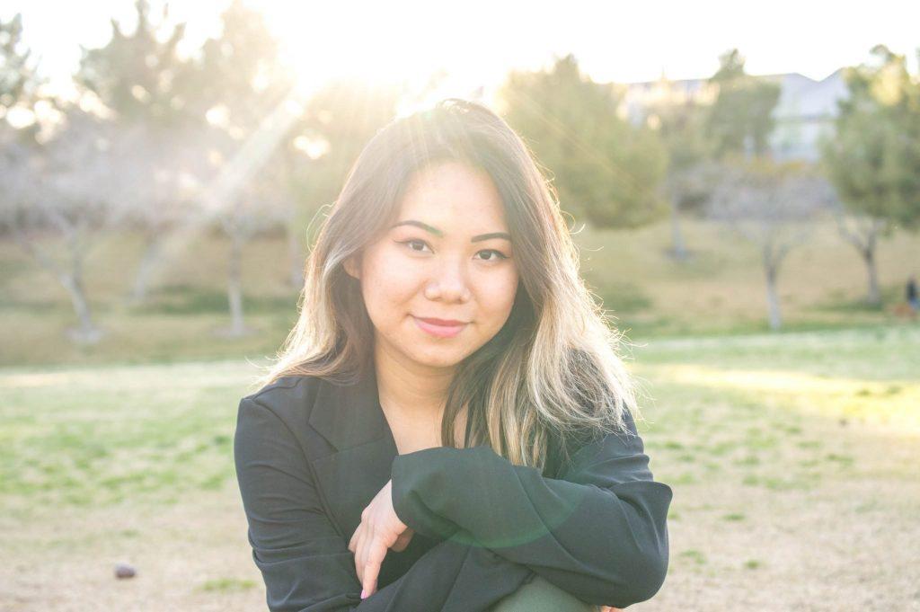 Lisa Ly