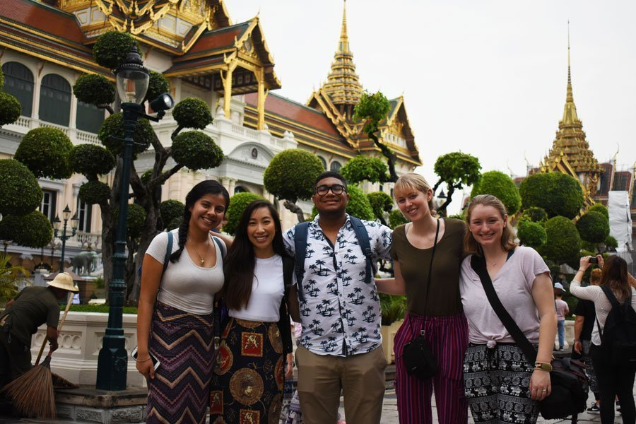 Chiang Mai or Khon Kaen: Which Thailand Program is Best for You?