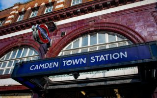 Ode to the London Underground