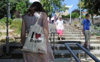 10 Reasons to Study Abroad in Bristol, England