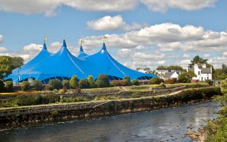 How to get a Rich Taste of Irish Culture, Arts, and History: a Summer Abroad in Galway