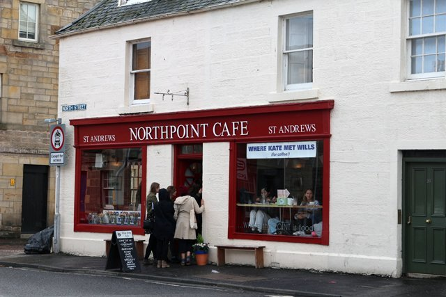 The Northpoint Cafe